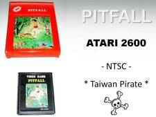 PITFALL CARTRIDGE NTSC NEW COMPLET  ATARI  2600 VCS NEU TAIWAN CLONE