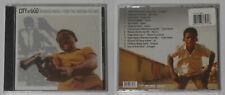 City of God Soundtrack - Dumagick, Beto Villares, Renato Cohen - U.S. cd
