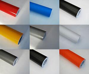 4D Carbon Fibre Vinyl Wrap Gloss 300mm x 1520mm (Air/Bubble Free)  For Car