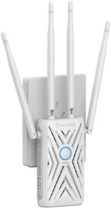 WAVLINK AC1200 Dual Band WiFi Range Extender/WiFi Repeater/WiFi Booster/Extend 1