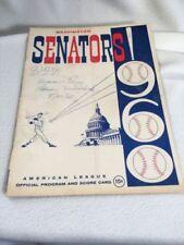 Washington Senators