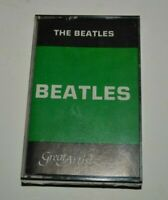 Vintage The Beatles Vol 2 Cassette Tape Rare SEALED MINT