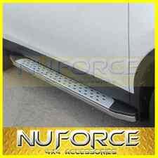 Suzuki Grand Vitara JB/JT (2005-2013 ) Side Steps / Running Boards