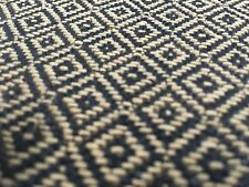 Lee Jofa Small Scale Diamond Upholstery Fabric Phoenicia Cadet  2.55yd 2012127-5