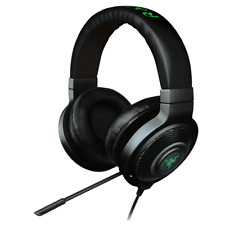 Razer Kraken 7.1 Sound USB Gaming Headset pc computer gaming Microphone
