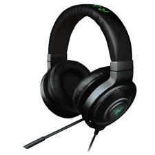 Razer Kraken 7.1 Sound USB Gaming Headset pc computer gaming Microphone