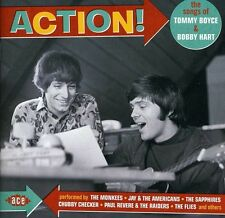 Various Artists - Action: Songs of Tommy Boyce & Bobby Hart / Various [New CD] U