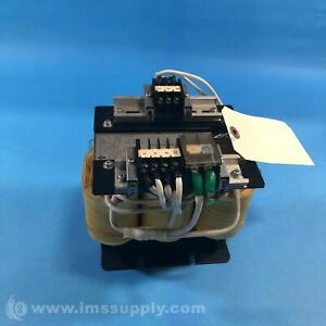 Hisano Electric Works LTD. HT-Y33EUL Dry-Type Transformer FNIP