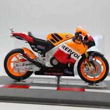 Altaya HONDA RC213V 2012 Dani Pedrosa MOTO-GP REPSOL SATU HATI #26 Diecast 1/18