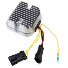 One Motorcycle Rectifier Voltage Regulator Fit For Polaris Ranger 500 2008-2009