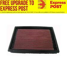 K&N PF Hi-Flow Performance Air Filter 33-2813 fits Peugeot 206 1.4 i,1.6 16V,1.6