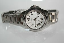 FOSSIL Woman's Wrist Watch AM4608 74110 14 10 ATM Working