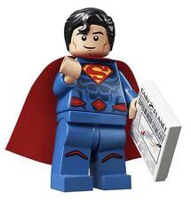 LEGO 71026 DC Super Heroes Minifigures #7 Superman Sealed Polybag