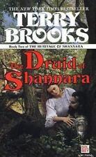 The Druid of Shannara  (ExLib, NoDust) by Terry Brooks