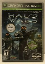 Halo Wars - Platinum Hits - Xbox 360 Game