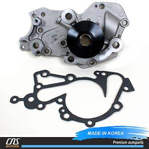 Fits 06-11 Hyundai Santa Fe Kia Magentis Optima 2.7L Water Pump OEM 25100-3E001