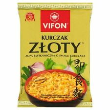 Vifon Chicken Noodle Soup 70g