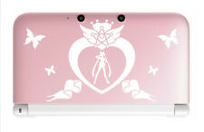 Sailor Moon Serena Chibi Moon Vinyl Decal - For Your Nintendo 3DS XL Game System