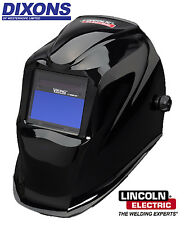 Lincoln Electric 1740 Viking Auto Darkening Welding Screen Helmet Grinding Mask
