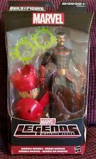 Marvel Legends Infinite Series Dr Doctor Strange BAF Hulkbuster NEW Unopened