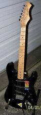 Harmony Strat Style Electric Guitar