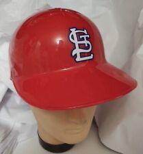 St Louis Cardinals plastic adjustable helmet Sports Products MLB baseball