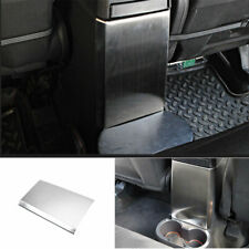 Steel Rear Air Outlet Vent Panel Cover Trim For 2010-2016 Jeep Patriot Compass