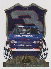1999 Press Pass Premium Badge of Honor #BH26 Dale Earnhardt Jr.'s Car Die-Cut