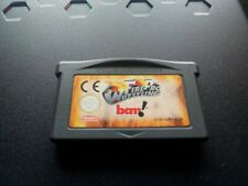 Fire Pro Wrestling for Game Boy Advance (GBA) - Genuine