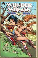 GN/TPB Wonder Woman The Contest collected 1995 fn+ 6.5 Mike Deodato