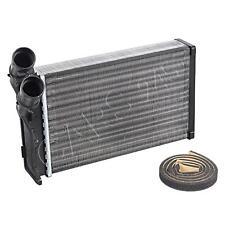 Interior Heating Heat Exchanger FEBI For CITROEN PEUGEOT Xantia Break 6448.C8