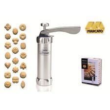 Imperdibile macchina per biscotti 20 forme siringa marcato accessorio pasticceri