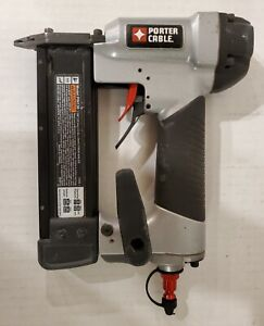 Porter Cable - PIN138 23-Gauge 1-3/8 in. Pin Nailer w/ new diver/piston & tip