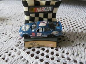 NASCAR #2 Car Rusty Wallace 2003