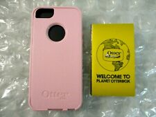 OTTERBOX COMMUTER SERIES for iPhone 5/5s/SE - Retail Packaging - BUBBLEGUM WAY =