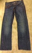 Mens ARMANI JEANS Indigo 005 Series Size 32