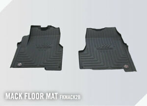 FKMACK2B-MIN Minimizer Mack Pinnacle & Granite 2013-2019 Anthem 2018+ Floor Mats