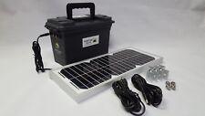 Auto Coop, Coop Door Solar Kit