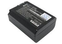 Batteries For Sony NP-FW50 Camera Battery Li-ion 1080mAh