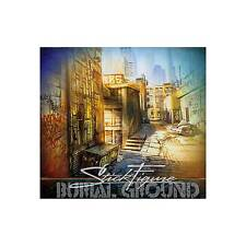 Burial Ground 0884501741774 by Stick Figure CD
