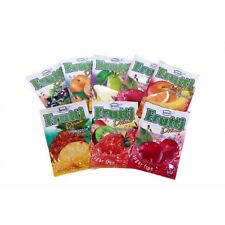Instant Summer Fruit Drink Powder Sugar Free/ FLAVOURED/10pack