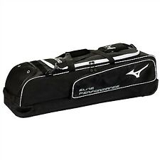 New Other Mizuno Equipment Bag 360180 Baseball/Softball Black/White