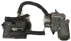 1999 2000 Ford F-250 Super Duty 7.3L 4x2 ABS Anti Lock Brake Pump & Module |