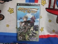 PSP  ADVENTURES TO GO Game BRAND NEW SEALED