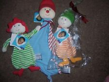 Furnis austria baby lovely blankys lot New