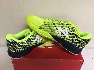 New Balance Men's Tennis Shoe Style #MC 996