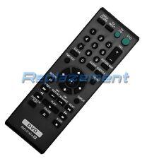 RPZ NEW REMOTE RMT-D197A For SONY DVD DVP-SR210 DVP-SR210P DVP-SR510 DVP-SR510H