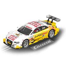 Carrera 132 Rennbahn- & Slotcars von Audi Modellbau