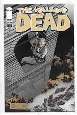 THE WALKING DEAD 113 March To War 5 Rick Grimes Negan Andrea Rosita Carl IMAGE