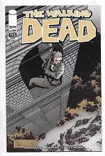 THE WALKING DEAD 113 March To War 5 Rick Grimes Negan Andrea Rosita Carl IMAGE